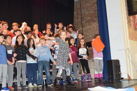 Grade 3 Musical - Jan. 2020 - Photo #35