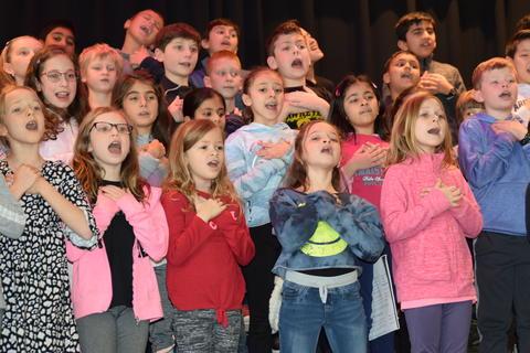 Grade 3 Musical - Jan. 2020 - Photo #38