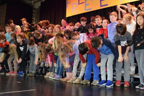 Grade 3 Musical - Jan. 2020 - Photo #41