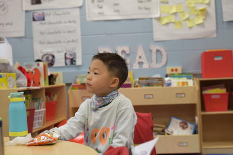 Celebrating 100 Days of Kindergarten - Photo #5