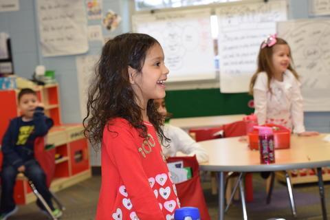 Celebrating 100 Days of Kindergarten - Photo #7
