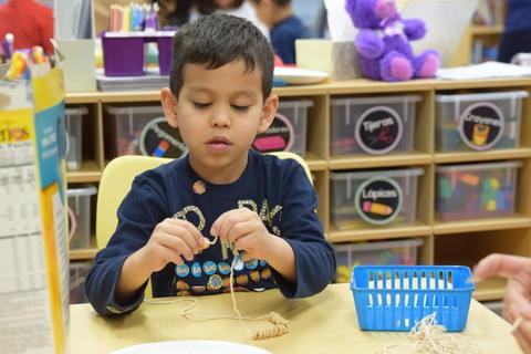 Celebrating 100 Days of Kindergarten - Photo #11