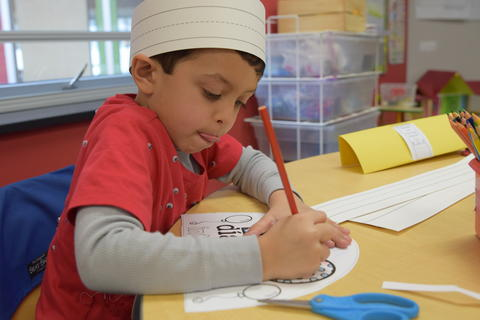 Celebrating 100 Days of Kindergarten - Photo #16