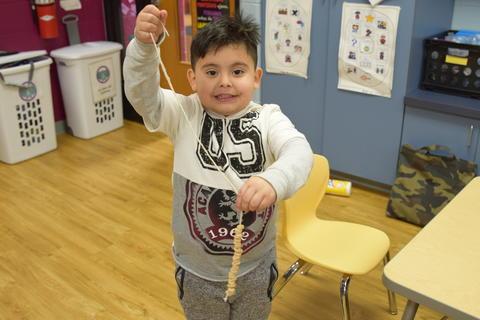 Celebrating 100 Days of Kindergarten - Photo #6