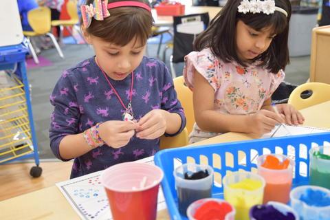 Celebrating 100 Days of Kindergarten - Photo #25