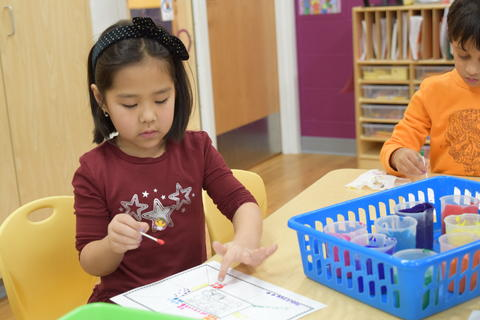 Celebrating 100 Days of Kindergarten - Photo #28