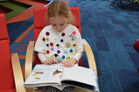 Celebrating 100 Days of Kindergarten - Photo #31