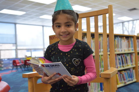 Celebrating 100 Days of Kindergarten - Photo #2