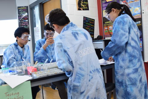 Science Olympiad Invitational - Photo #5