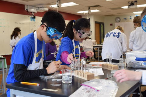 Science Olympiad Invitational - Photo #10