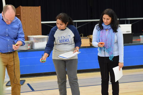Science Olympiad Invitational - Photo #33