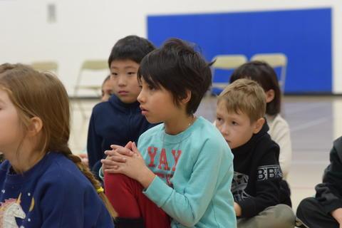 Bringing Literature to Life at Ivy Hall - Photo #5