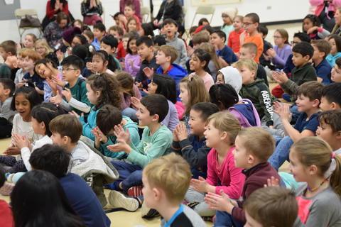 Bringing Literature to Life at Ivy Hall - Photo #10
