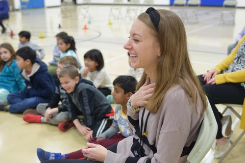 Bringing Literature to Life at Ivy Hall - Photo #4