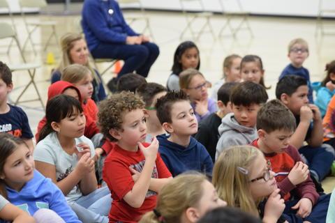 Bringing Literature to Life at Ivy Hall - Photo #11