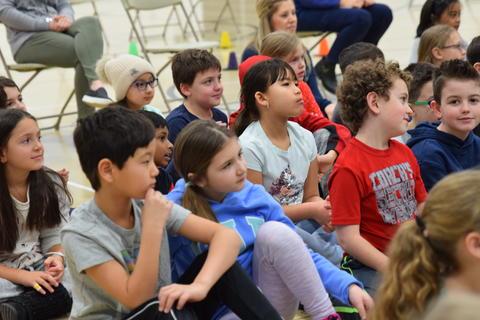 Bringing Literature to Life at Ivy Hall - Photo #16