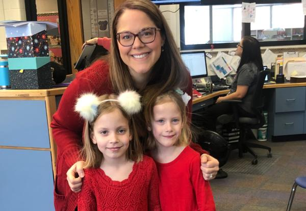 Willow Grove Principal's Message ~ February 14, 2020