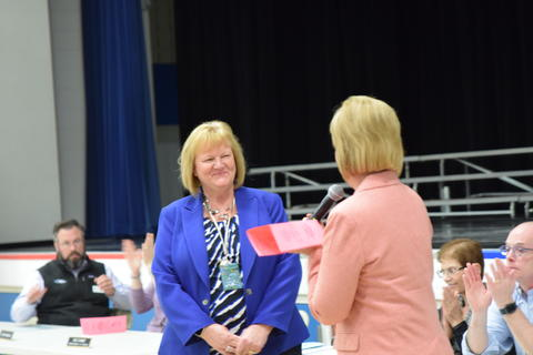 Board of Education Student Recognition - Photo #18