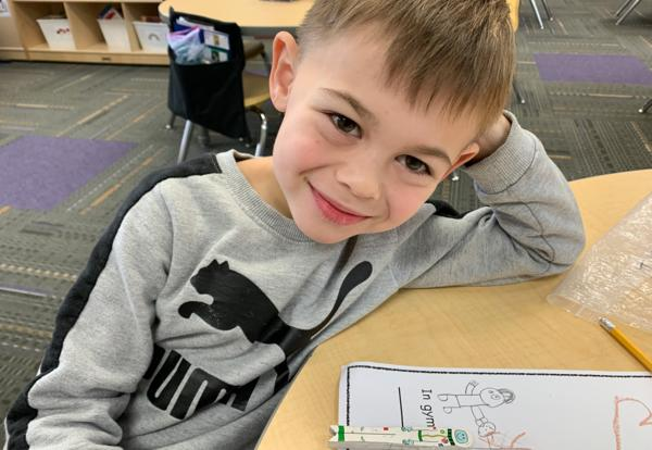 Willow Grove Principal's Message ~ March 6, 2020