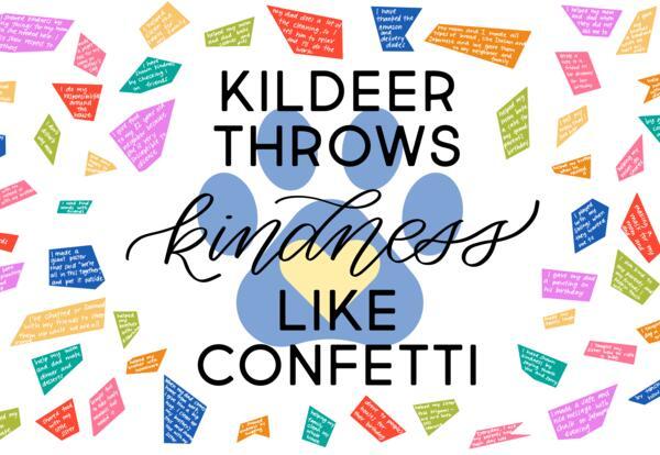 Kildeer Principal's Message- May 15th