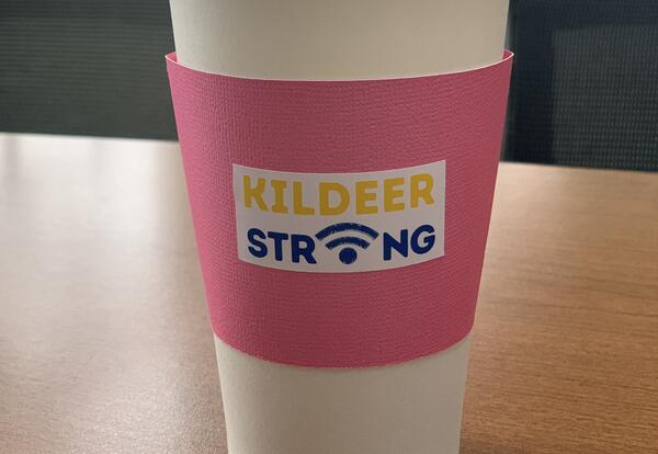 Kildeer strong