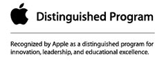 Apple Distinguished Program