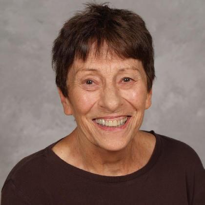 Judy Maus