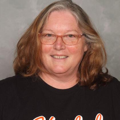 Gail Stupka