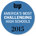 Washington Post America's Most Challenging High Schools 2015