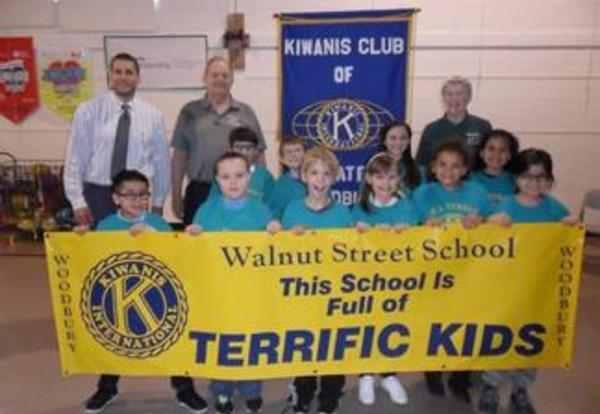 Walnut Street Terrific Kids