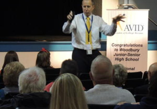 Woodbury Junior-Senior High School to Host Alumni Open House