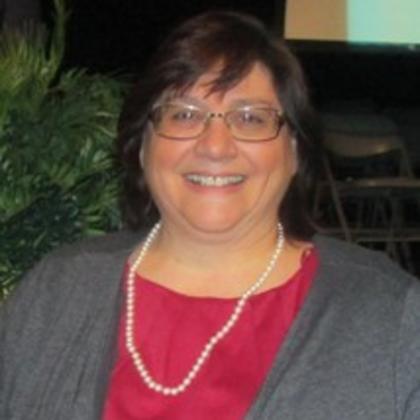Kathy Mangeri