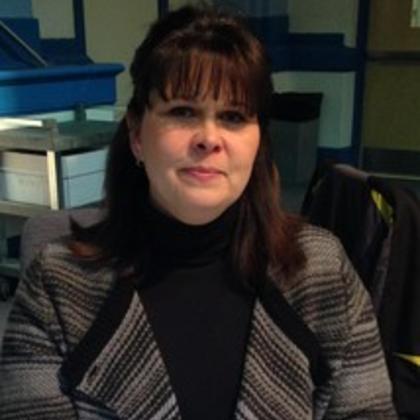 Peggy A. Ulmer