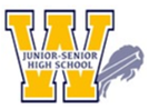 Junior-Senior High School Logo