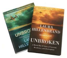 Unbroken book covers