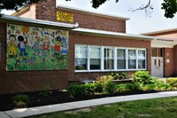 Photo of Westend Elementary building