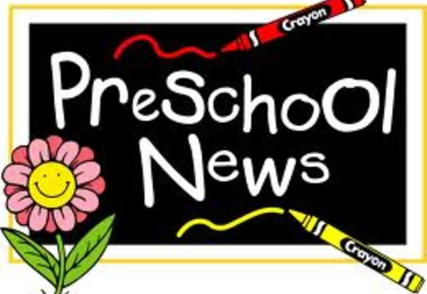 Preschool University Meeting October 17