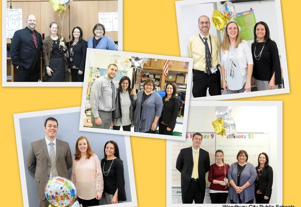 New Jersey Governor's 2018 Teacher of the Year Award Winners