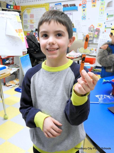 Read Across America Fun at Walnut Street School image for 086