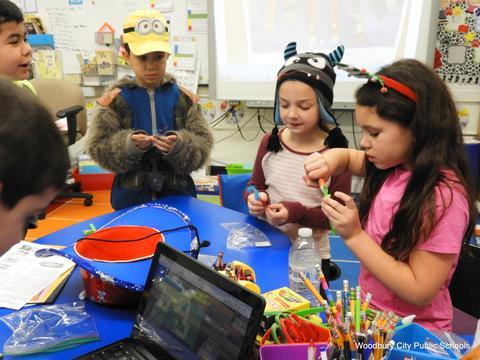 Read Across America Fun at Walnut Street School image for 087