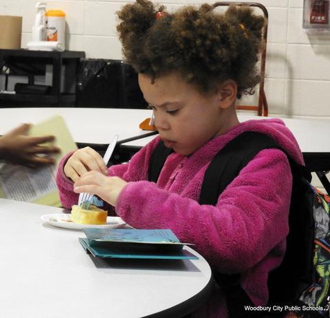 Read Across America Fun at Walnut Street School image for 142