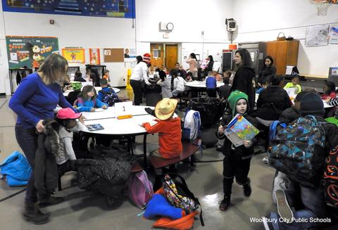 Read Across America Fun at Walnut Street School image for 145