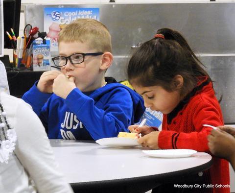 Read Across America Fun at Walnut Street School image for 149
