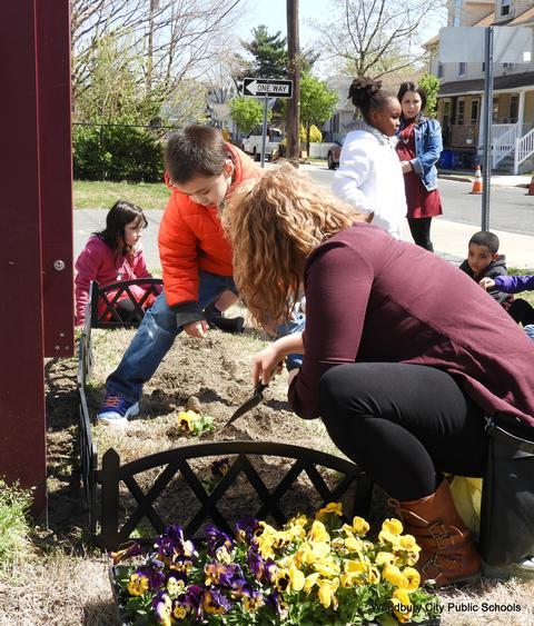 WA Earth Day activities 009