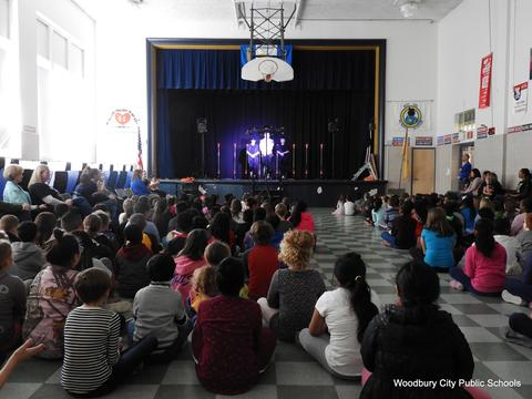 WE Make a Difference Assembly 014