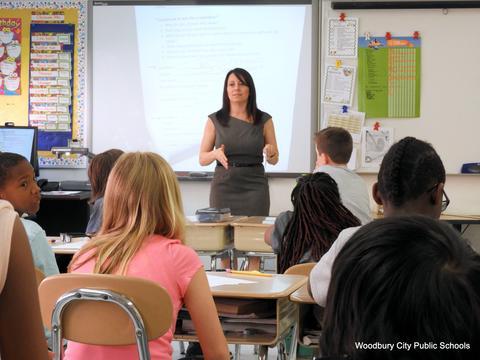 Elementary Career Day 028