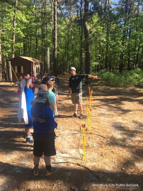 Annual 5th Grade Camping Trip 03