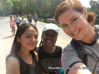 Annual 5th Grade Camping Trip 0014