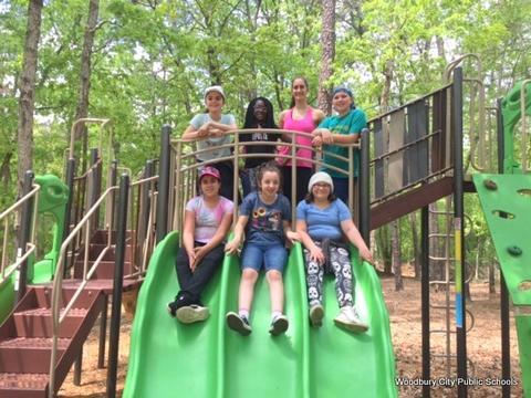 Annual 5th Grade Camping Trip 0031