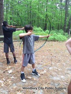 Annual 5th Grade Camping Trip 0040
